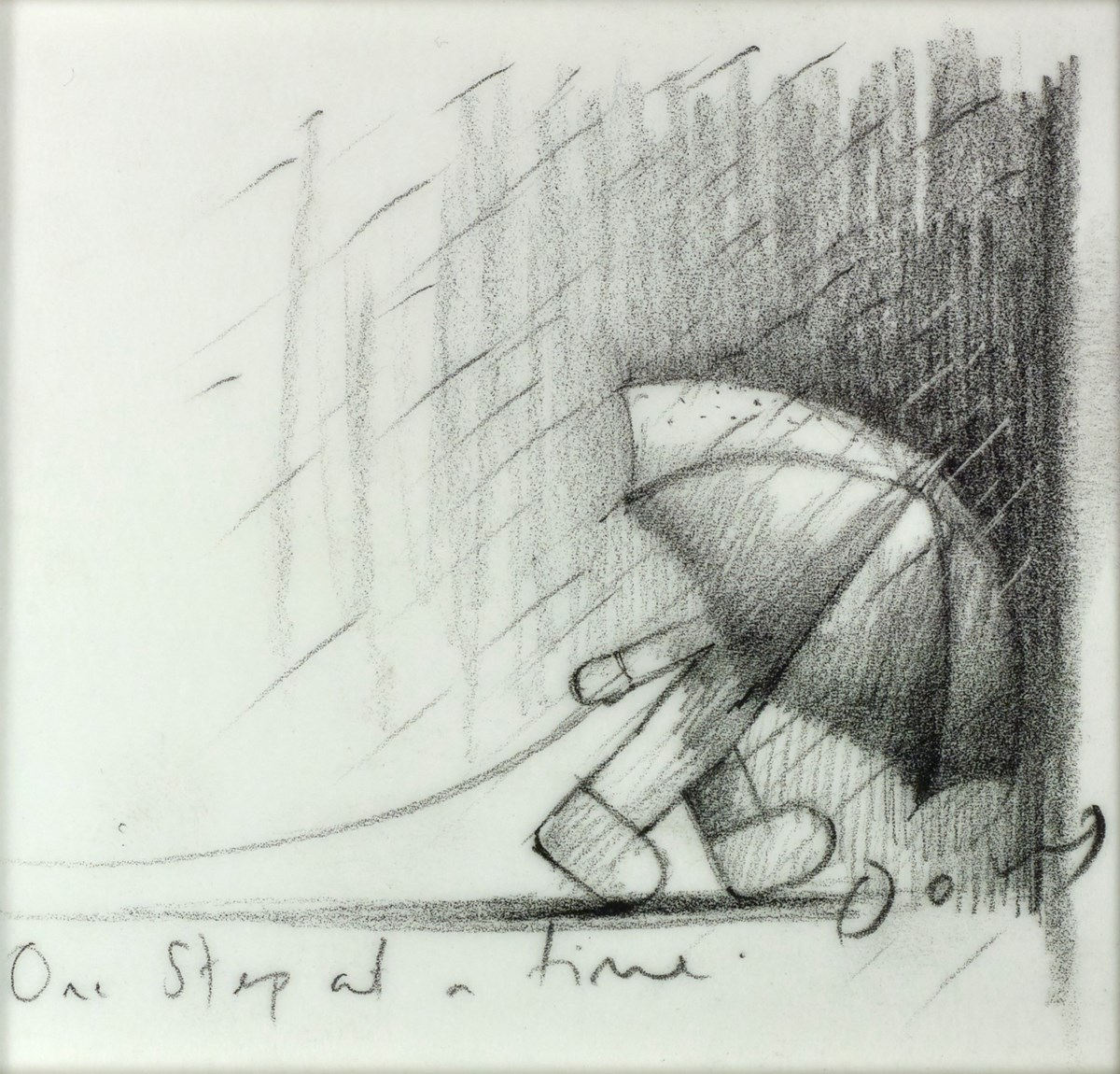 One Step at a Time (Study)